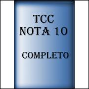 MONOGRAFIA NOTA 10 + SISTEMA COM CÓDIGO-FONTE EM JAVA