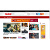 Nin9 Template De Portal De Notícias Para Wordpress