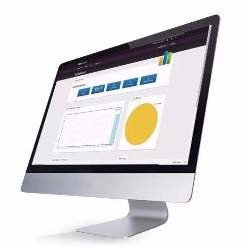 Sistema Gerenciador De Arquivos Em Nuvem Ótimo Para Empresa