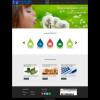 Site Institucional Blog Responsivo Bootstrap Php + Brinde