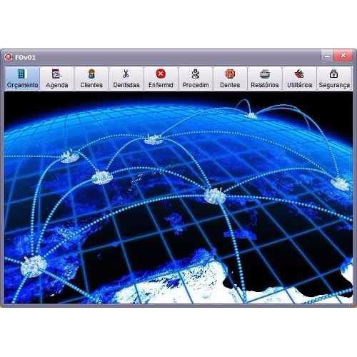 Fontes Em Delphi Xe4 Do Sistem Software Clinica Odonto