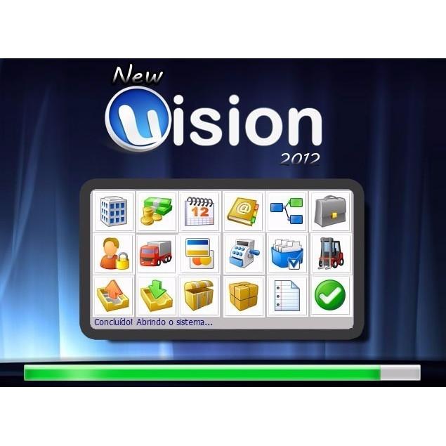 Código Fonte - Sistema Vision Erp Automação Comercial