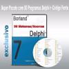 Pacote Com 50 Programas Com Fontes Em Delphi