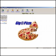 Sistema Software Programa Para Restaurante Pizzaria Delivery