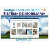 Código Fonte Em Delphi 7 Sistema Imobiliária + Agenda