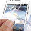 Película Protector De Tela Para Samsung Galaxy S3 I9300