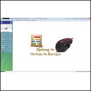 Pdv Para Lojas Informática E Celulares C Ordem Servico