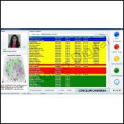 Codigo Fonte Controle De Frequência De Alunos Por Biometria